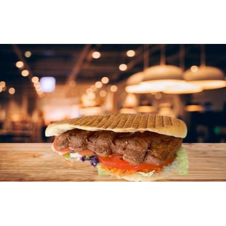 Sandwich Mexicanos