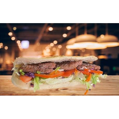 Sandwich Köfte