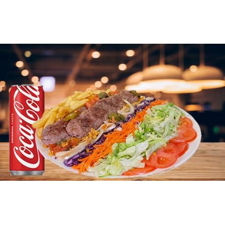 Menu Sandwich Adana